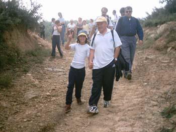CAMINADES DE TARDOR – 2002
