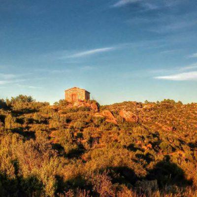 Caminada Popular 2016. Ruta de les 4 ermites
