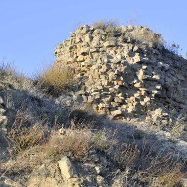 Aguda: Castell