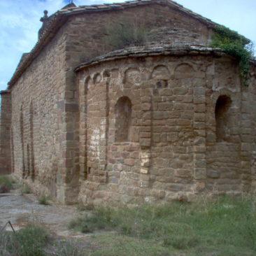Sant Miquel de Fontanet